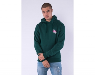 Mikina Cayler & Sons Trusted Hoody Ocean Green/MC