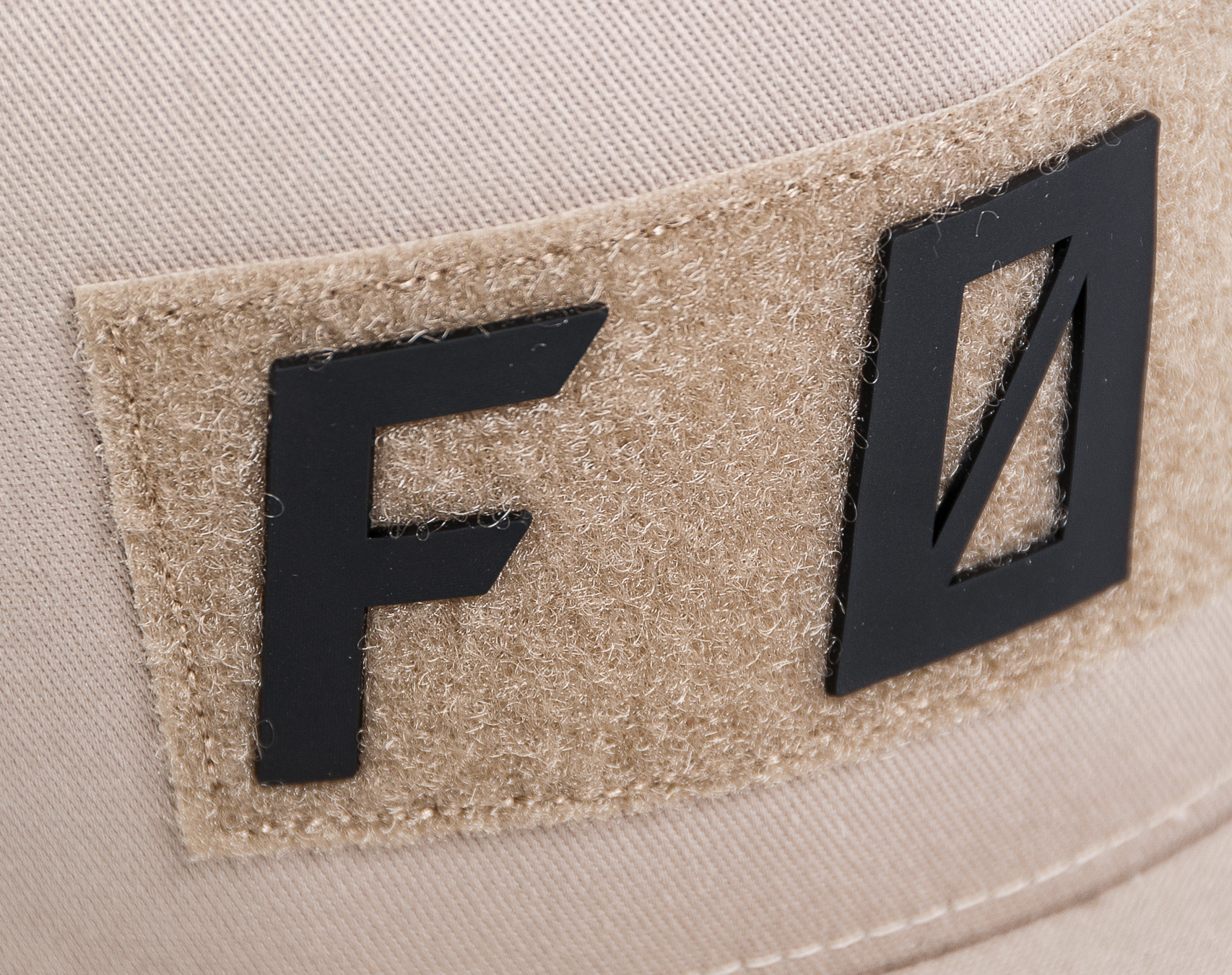 Kšiltovka FOX Backslash Sand Snapback