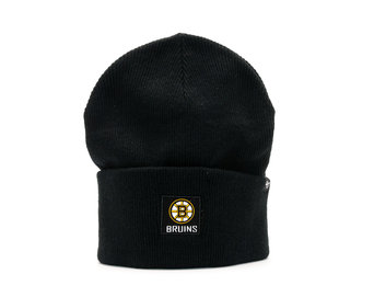 Kulich 47 Brand Boston Bruins Portbury Cuff Knit Black