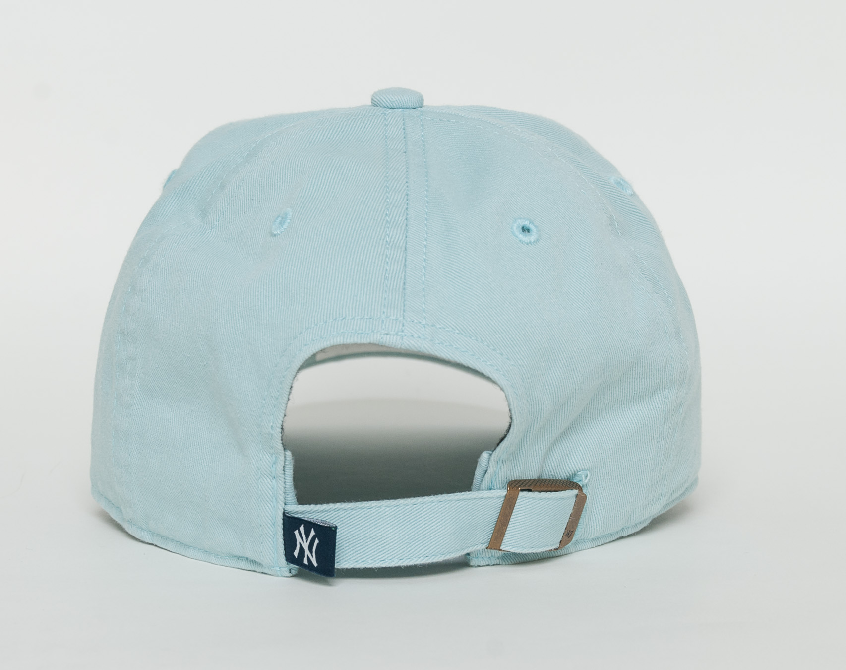 Kšiltovka 47 Brand New York Yankees Clean Up Mako Strapback