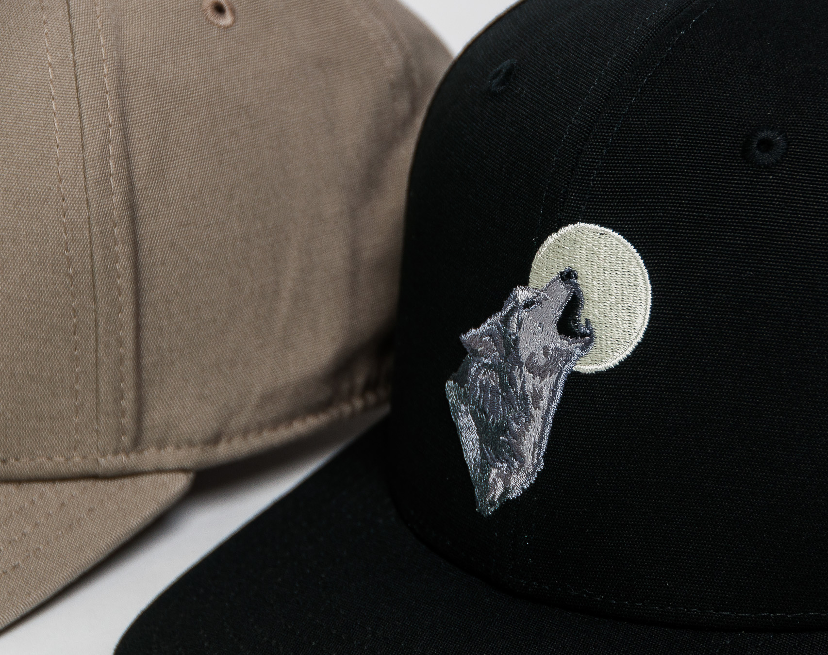 Kšiltovka Coal The Lore Khaki Snapback