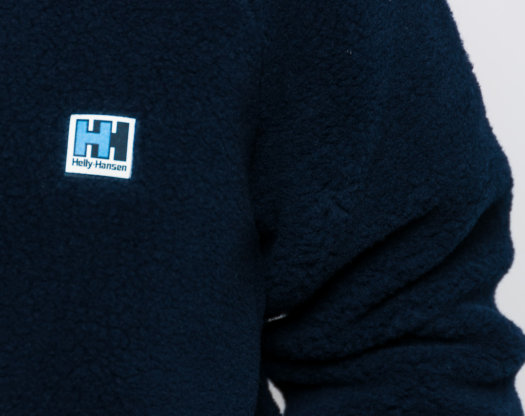 Mikina Helly Hansen Pile Fleece Navy 53156 597